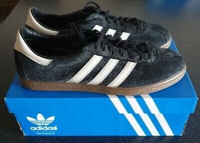 Adidas Tobacco 9.5 Liverpool Manchester Dublin Ardwick Stockholm Malmo London