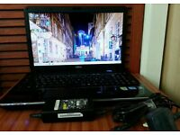 Fujitsu Lifebook AH531 15.6'' (Intel Core i3 2.1GHz, 4/500GB HDD, BT, Webcam, X64-bit Win 7 Laptop