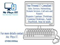 AFFORDABLE NO FIX NO FEE LAPTOP DESKTOP PC APPLE MAC REPAIR SPECIALIST SCREEN REPLACEMENTS UPGRADES