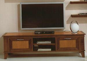Porta tv plasma televisore televisori soggiorno lcd led - Porta tv arte povera ...