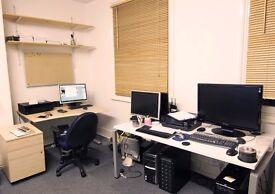 Desk Space Lordship Lane Dulwich SE22