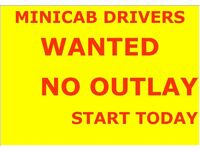 PCO MINICAB DRIVER HARROW CALL 020 8864 7888 HOURS TO SUIT DAYS OR NIGHTS CAB DRIVERS WANTED