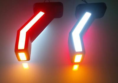 WAS 1165 LED - Begrenzungsleuchten / Umrissleuchten / Leuchten 12-24V LKW