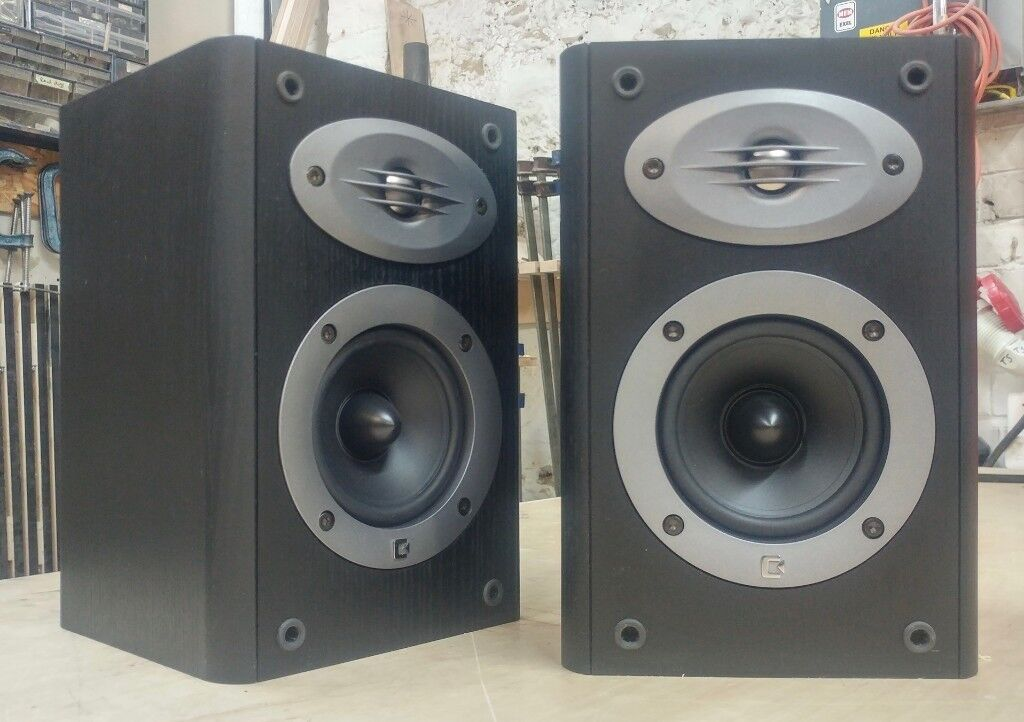 Celestion F10 Bookshelf Speakers