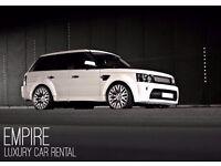 Empire Luxury Car Rental