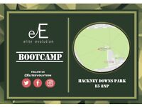 Boxing Bootcamp Hackney Downs
