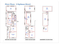 Offices to rent either as a whole or individually as serviced office space. Other uses considered.