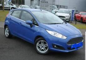 Ford Fiesta 2013 1.0 ecoboost Titanium