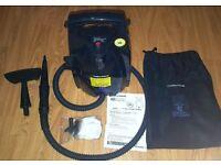Steam Cleaner, £12