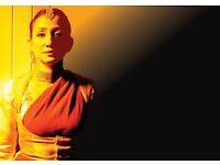 Amina Khayyam Dance Company: A THOUSAND FACES