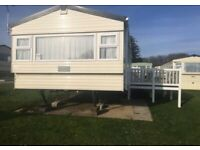 SOUTH WEST STATIC CARAVAN HOLIDAYS.