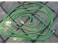 Expandable Garden Hose (175ft)