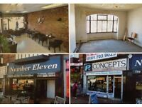 COMMERCIAL PROPERTY TO LET IN WORSLEY - MANCHESTER