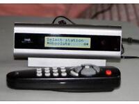 Matsui DA-1 DAB Digital Radio Tuner Adaptor