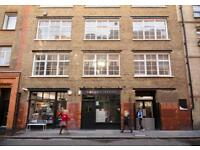 SOHO Serviced Offices - Flexible W1D Office Space Rental