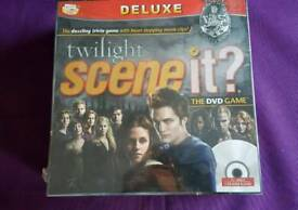 Deluxe Twilight Scene it game