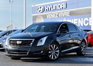 2016 Cadillac XTS CUIR SIÈGES CHAUFFANTS