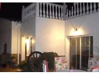 Semi detached bungalow in Spain, 20 mins. from the the beaches of the Mediterranean