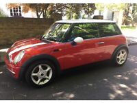 AUTOMATIC MINI COOPER FULL LEATHER HEATED SEATS AIR CONDITIONING GOOD CONDITION AUTO MINI COOPER S