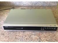 Toshiba DVD Video Recorder