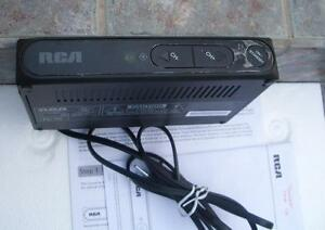 RCA DTA800Breview - CNET