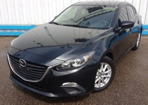 2015 Mazda MAZDA3 GS Hatchback *HEATED SEATS*