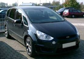 08 Ford Smax 1.8tdci ***BREAKING ALL PARTS AVAILABLE