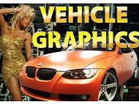 Vehicle Graphic, Van Graphics, Car Wrapping,Van Wrapping,Vehicle Signwriting,Signs,Signage,Banners