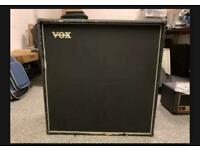Vox Valvetronix V412BK Cab