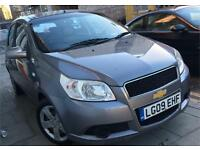 CHEVROLET AVEO 1.2 2009 AUX+2 KEYS+MP3