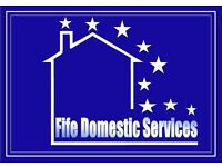 Fife domestic services