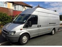 Ford TRANSIT 350 LWB Van - For Sale