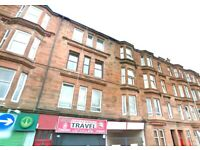 Glasgow South/Crosshill - 1 bedroom flat for long term let.