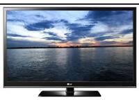 LG 50inch Plasma Full HD Freeview VGC