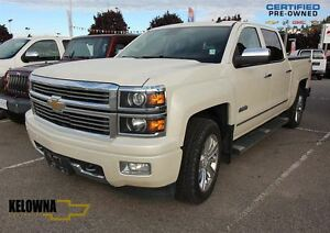 2014 Chevrolet Silverado 1500 High Country | Leather Interior |