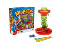 Kerplunk Board Game £4