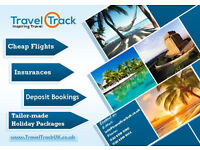 Cheap 7 nights holiday package to Bangkok. Inquire Now