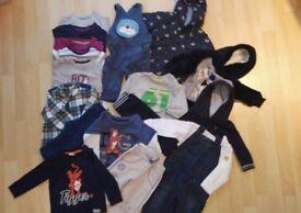 6-9mths Boys bundle of clothes