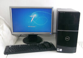 Computer Bargains - Dell, HP, Gaming PC, Business, i5, i3, All In One, GTA 5, Core 2 Duo, Desktop PC