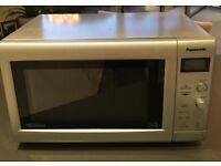 Panasonic microwave owen 900W