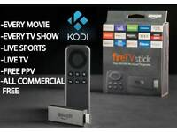 Kodi fire tv stick
