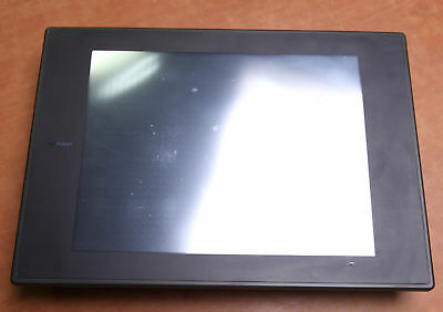 Mitsubishi Hmi A970got-tba-b Wa9gt-qbuss Touchscreen