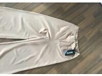 Size 10 Megan McKenna stone trousers