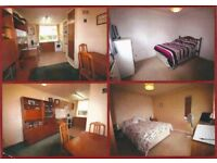 Rooms to rent Walsall