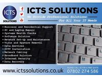 PC and Laptop Repairs at Affordable Price