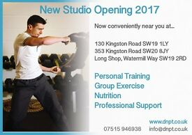 Personal Trainers Wanted in Wimbledon Sw19 and SW20