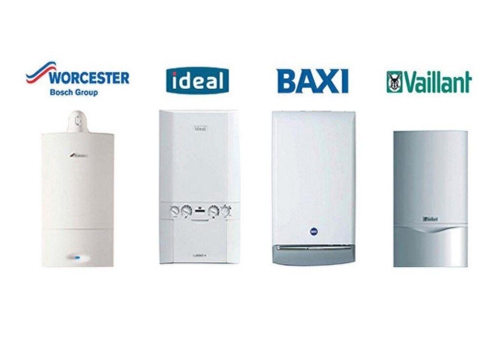 Boiler Installation, Combi Boiler Installation, Central Heating ...