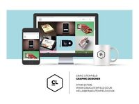 Freelance Graphic Designer | Branding - Posters - Business Cards - Banners - Brochures - Printing