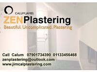 Calum James Plastering Service