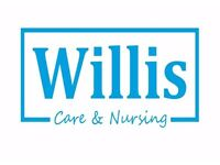 Care Assistants/ Agency Care staff /Health Care Assistant